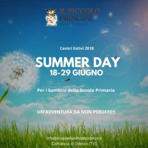 summer day 2018