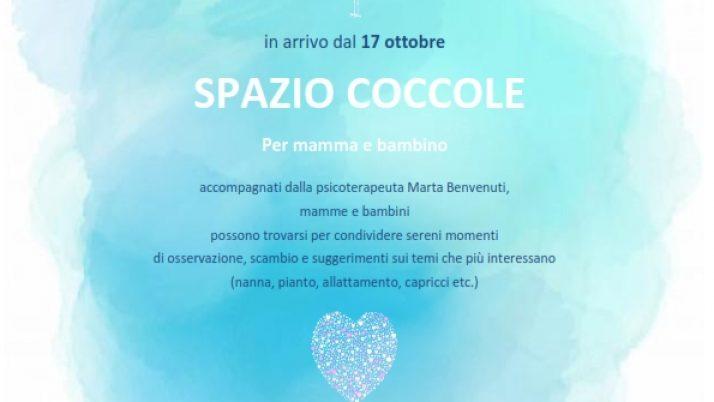 Spazio Coccole- per mamme e bambini